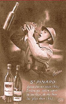 Saint Pinard