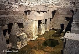 Egypt Tours Osirien