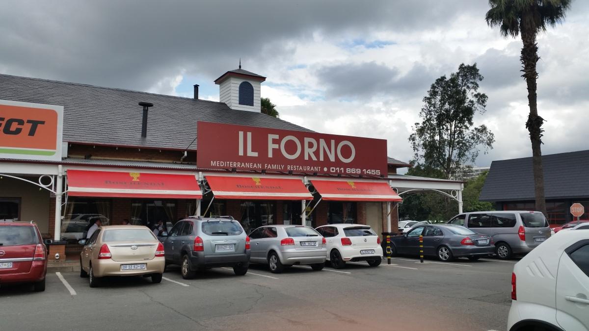 Il Forno - Italian Taste