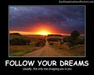 Dreams 8