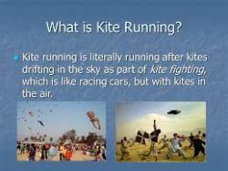 Kite Runner 2