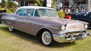 Chevy Car 2