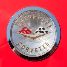 Chevy Corvette Icon