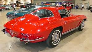 Chevy Corvette