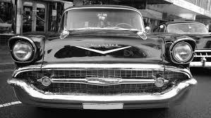 Chevy – The AmericanIcon