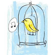 Caged Bird Singing